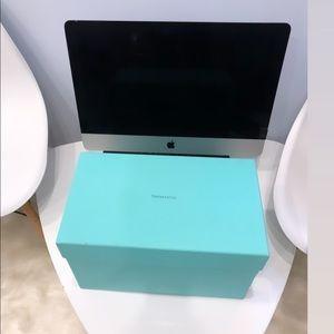 Tiffany & Co Jumbo Box